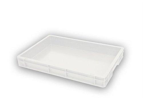   Plastic Baking   60x40x7.3   12.5 L