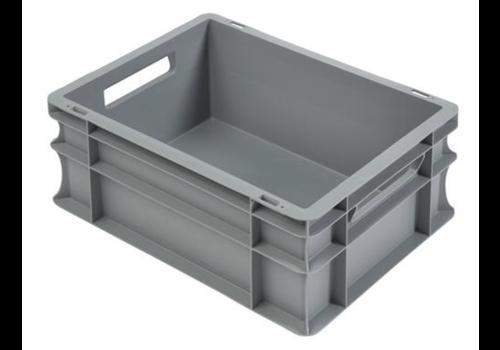 Euronorm Crates Plastic Stackable 15L