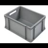 Euronorm Crates Plastic Stackable 20L