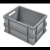Euronorm-Kisten Kunststoff Stapelbar 22L