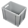 Euronorm-Kisten Kunststoff Stapelbar 25L