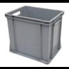 Euronorm-Kisten Kunststoff Stapelbar 35L