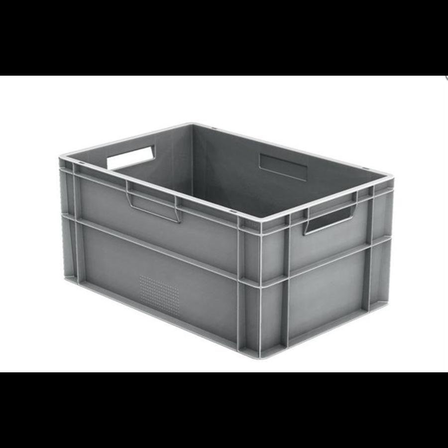 Euronorm-Kisten Kunststoff Stapelbar 55 l | 600 x 400 x 290