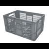 Stoßfeste Transportkisten 600 x 400 x 320 mm | Perforiert