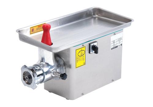 Combisteel Meat grinder | 125 kg / h | 270x610x320mm | 400V