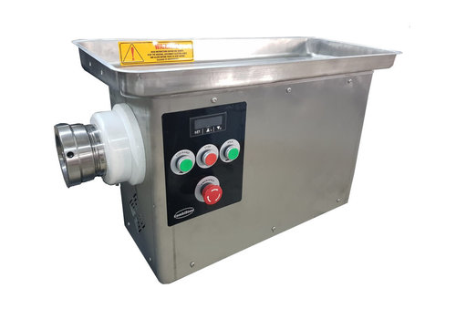 Combisteel Fleischwolf gekühlt Tasse | 400 kg / h | 290x930x450mm