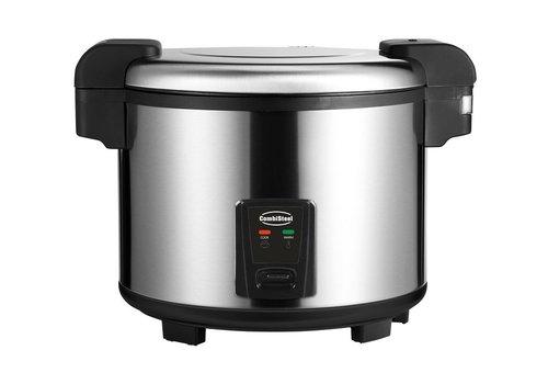 Combisteel Rice cooker 14 L