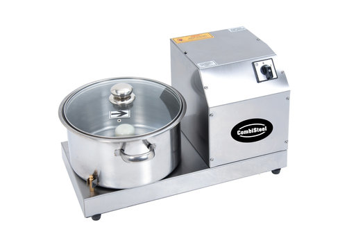 Combisteel Automatic Vegetable Cutter 250x300x520 MM | 230V