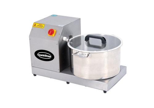 Combisteel Automatic Vegetable Cutter 490x660x400 | 400V