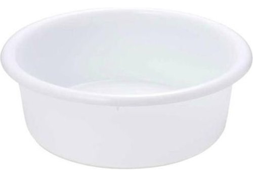 Sofinor Round Plastic Tray For Reel Carts | 480x160 MM