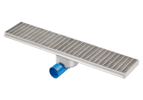 Van den Berg  Horeca stainless steel drain | 900 mm