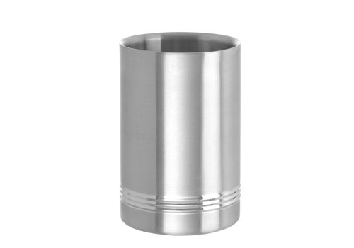 Hendi Weinkühler Doppelwandiger Edelstahl   Innenmaß: 105mm   120x (h) 183