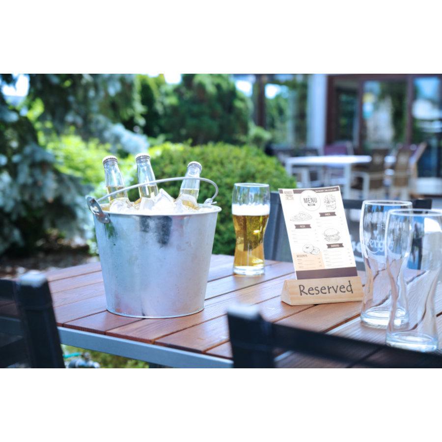 Bier Eimer | Mit Flaschenöffner ø 230x (h) 180