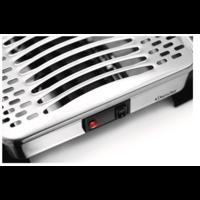 RVS Bordenwarmer | 12 Borden | 320X250X105 MM