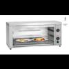 Bartscher Oven | Salamander 700-2Z II | Temperatuurbereik tot 250 °C | RVS