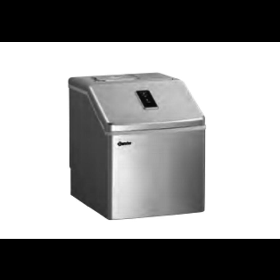 IJsblokjesmaker W150 | 10,4 kg | Kunststof