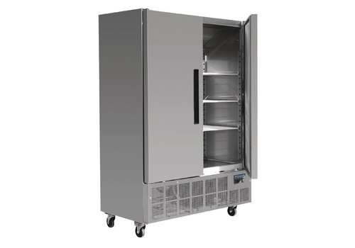 Polar Professional Refrigerator   Stainless steel   970 Liters - TOP 10 BEST SOLD