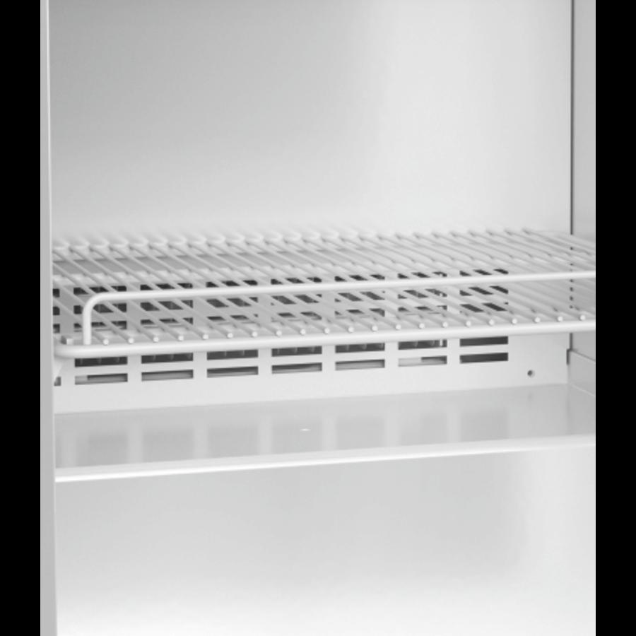 Gefrierschrank anzeigen | Fv913 Premium | LED leuchtet.