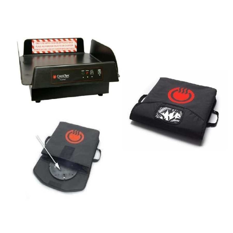 """Pizza Thermal Delivery System 18 """"