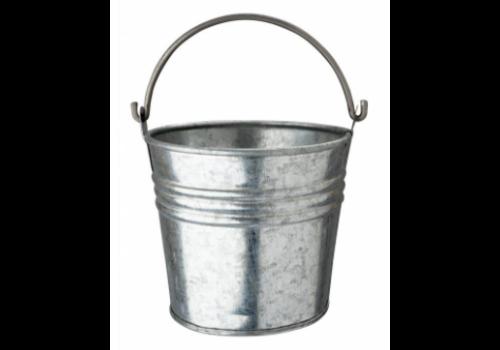 Bar professional Wine Cooling Bucket   10x10 cm