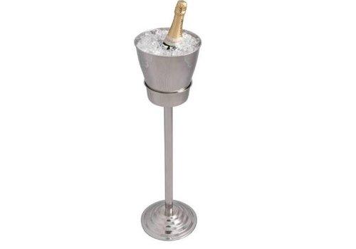 Bar professional Wijnkoeler Met standaard | 21 x 84(h)cm
