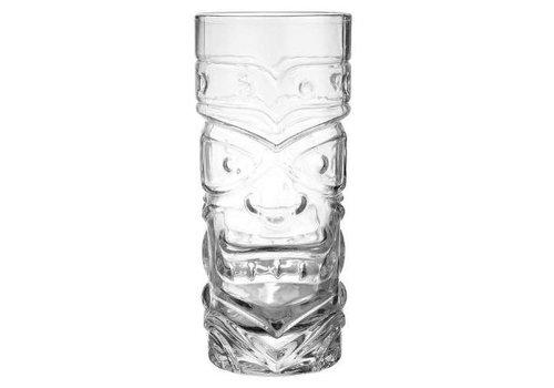 Bar professional Tiki Glass | 17x7cm | 450ml