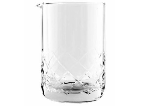 Bar professional Cocktail Glas | Mixdranken | 550ml