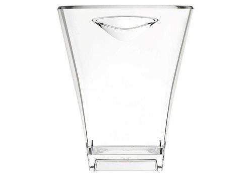 Bar professional Wijnkoeler Quadra | ø21cm x 25(h)cm