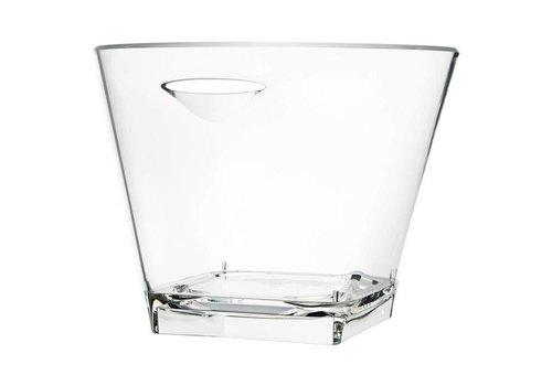 Bar professional Wijnkoeler Quadra | ø34cm x 27(h)cm | 6/8 flessen