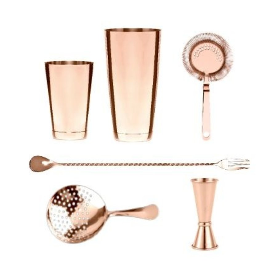 Cocktail Set | 6 Parts | Buyer