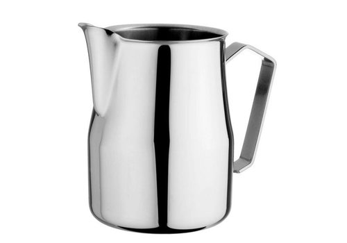 Bar professional Milk Frother Stainless Steel | 100cl