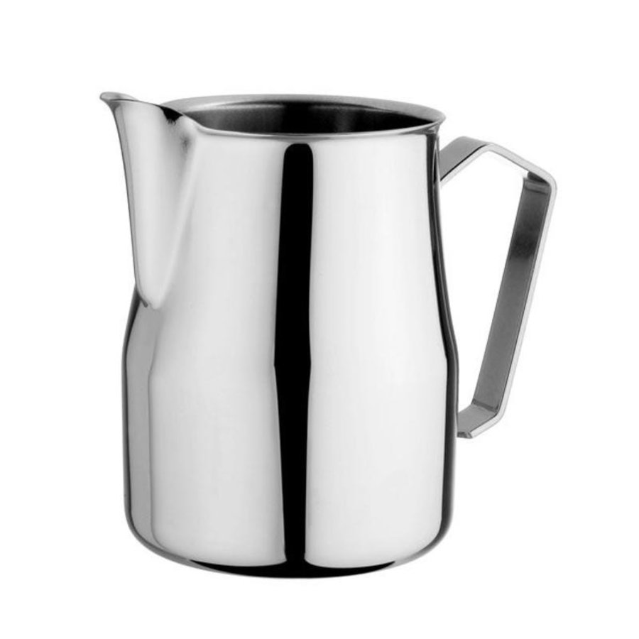 Milk Frother Stainless Steel | 100cl