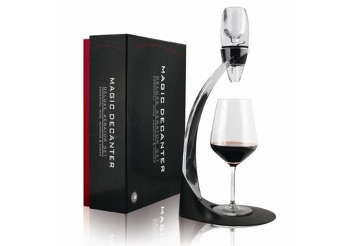 Bar professional Wine Aerator Standing