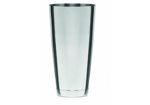 Bar professional Cocktail Shaker Set | 800 ml | Stainless steel