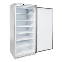 Stainless Steel Freezer 600 Liter