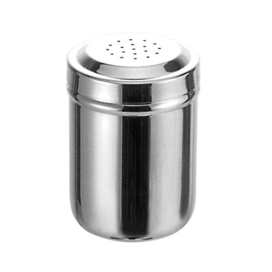 Stainless steel sugar spreader