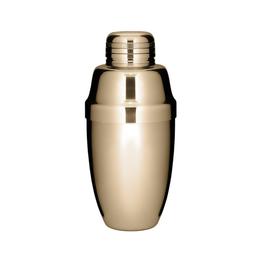 Shaker   Copper color   500ml