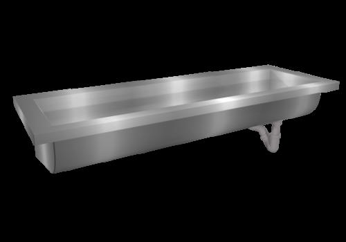 HorecaTraders RVS Wastrog 1200mm