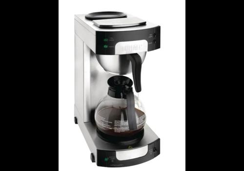 Buffalo Stylish Coffee Maker 1.7 Liter
