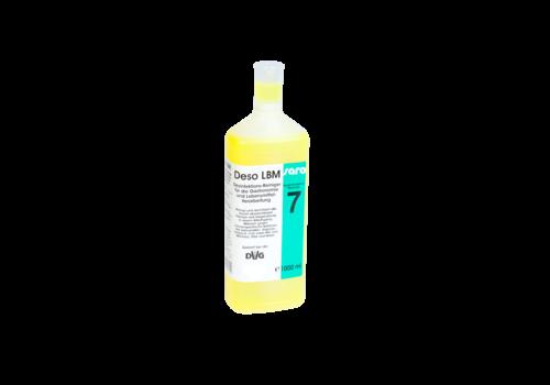 HorecaTraders Antibakterieller Handreiniger 1 Liter