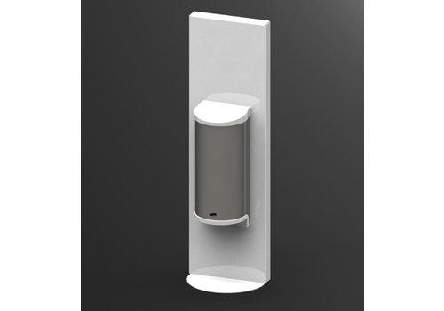 HorecaTraders Handdesinfectie Dispenser | No Touch | 180x110x600mm | 800ml