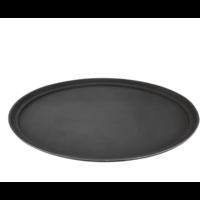 Ovaal antislip dienblad 68,5cm