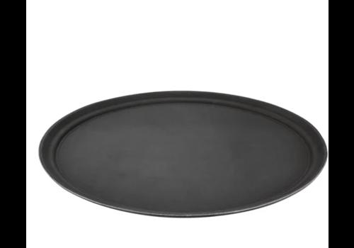 Olympia Ovaal antislip dienblad 68,5cm
