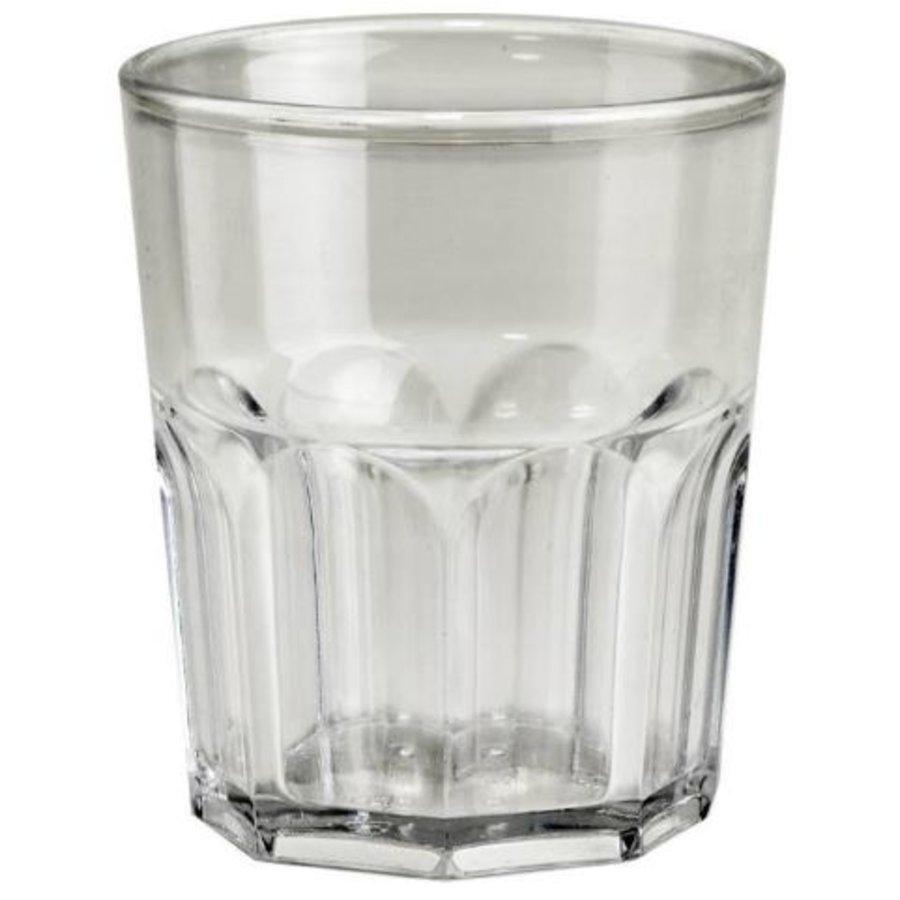 Minidrink Glas | 16cl | Kunststof | Per 8 Stuks