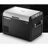 Tragbare Kühlbox mit Eismaschine | 46 Liter | 45,5 cm x 48,0 cm x 72,0 cm | CFX3 55IM