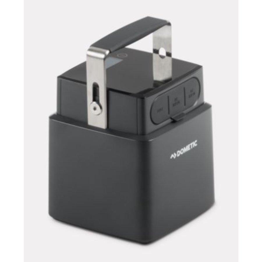 Draagbare Accu Voor Dometic Koelboxen   12 Volt   40 AH   PLB40