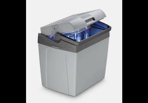 Dometic Portable Cool Box   25 Liter   39.6 x 39.5 x 29.6 cm