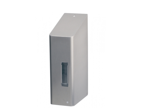 HorecaTraders Soap dispenser Automatic 1200 ml Huferproof