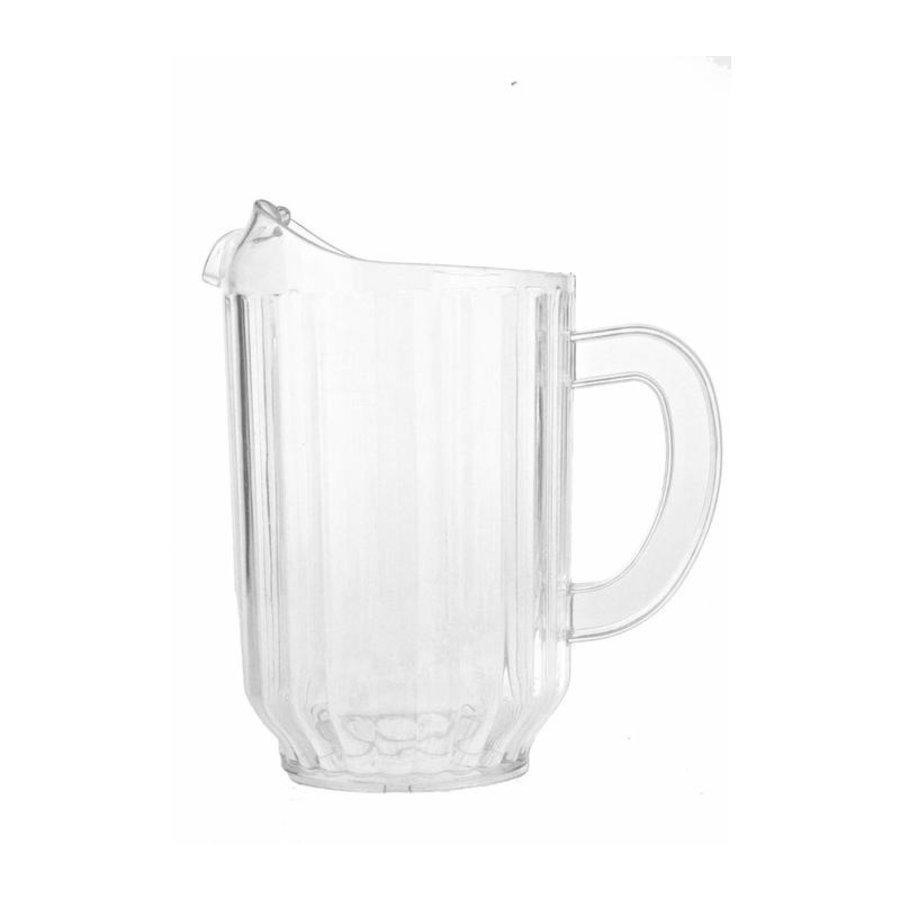 Plastikkrug 1,75 Liter