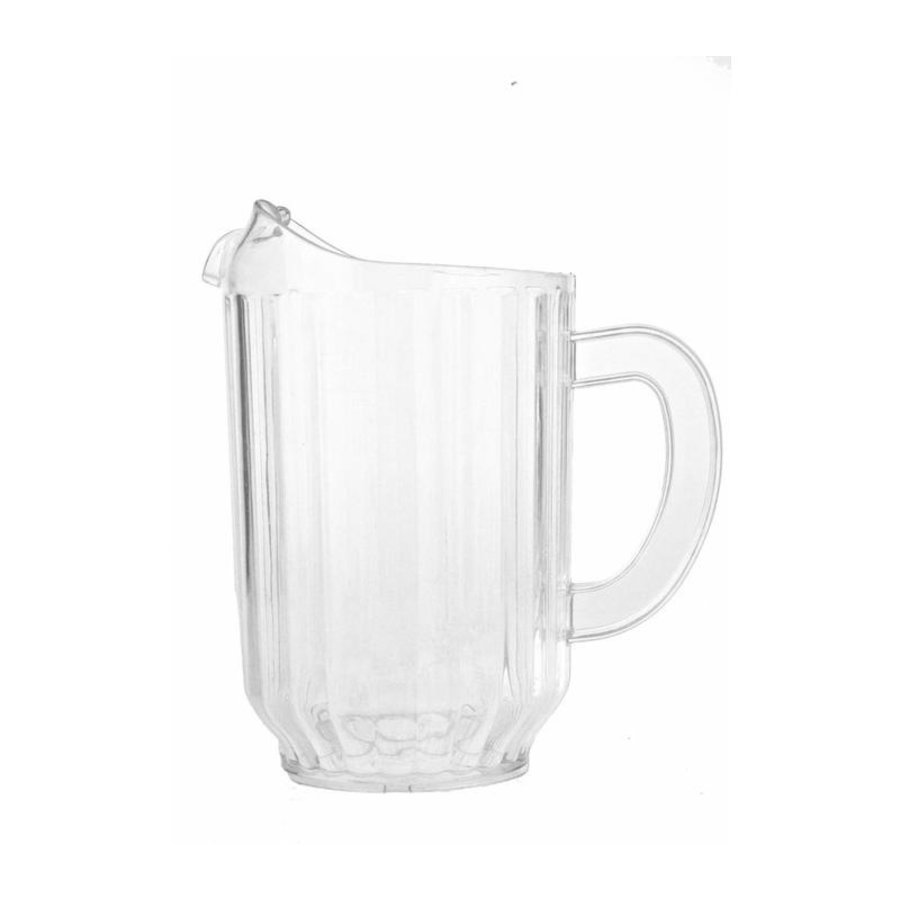Schenkkan plastic   1,75 liter